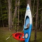 Chattooga Sounds Kayak Rentals